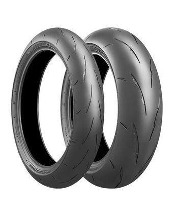 Bridgestone BATTLAX RACING R11 R 150/60 R17 66H