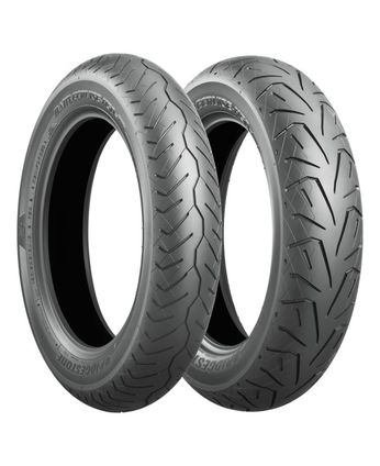 Bridgestone BATTLECRUISE H50 F 120/70 R19 60W