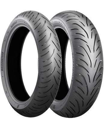 Bridgestone BATTLAX SCOOTER 2 RAIN F 120/70 R15 56H