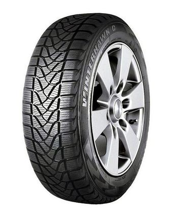 Firestone WINTERHAWK-C  DOT2213 175/65 R14C 90T