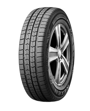 Nexen WINGUARD WT1  DOT2816 155/80 R12C 88/86R