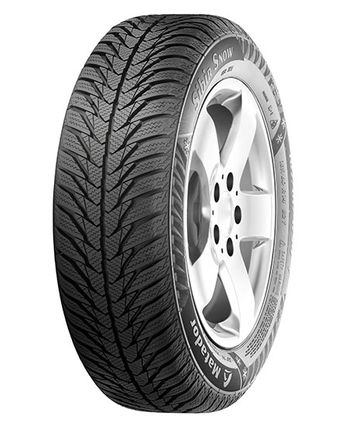 Matador MP54 Sibir Snow 3PMSF XL 165/60 R14 79T