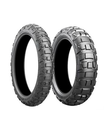 Bridgestone ADVENTURECROSS AX41 R 120/70 R19 60Q