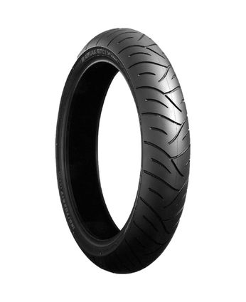 Bridgestone BATTLAX BT011 120/70 R15 56H