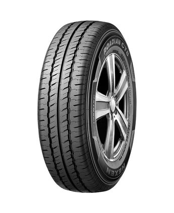 Nexen ROADIAN CT8  DOT4417 175/75 R16C 101/99R