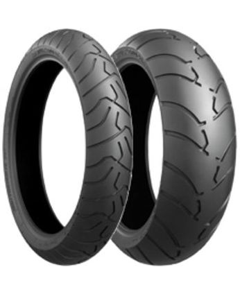 Bridgestone BATTLAX BT-028 F 120/70 R18 59V