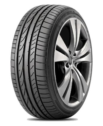 Bridgestone RE050A  VW 215/40 R17 87V