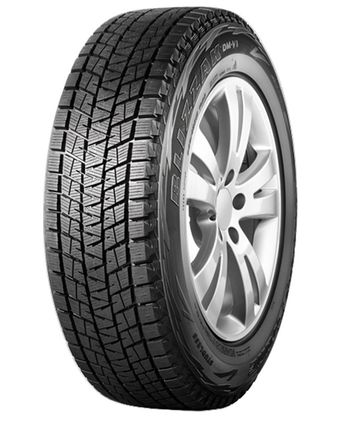 Bridgestone DM-V1  DOT2710, RBT 235/65 R18 106R