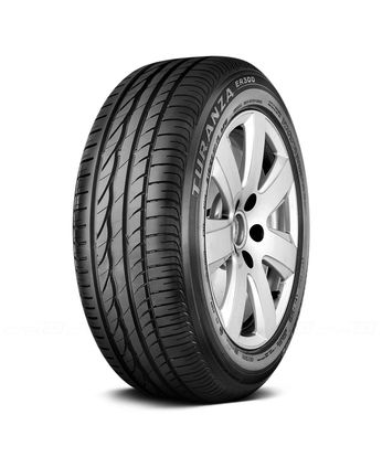 Bridgestone ER300  MFS, SMART 175/55 R15 77H