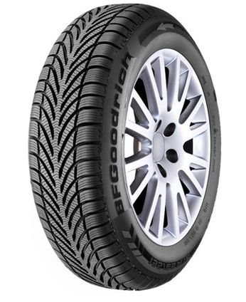 Bf-goodrich G-FORCE WINTER  DOT2914 235/45 R17 94H