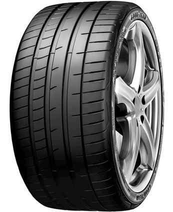 Goodyear EAGLE F1 SUPERSPORT  FP 245/35 R20 95Y