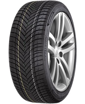IMPERIAL All Season Driver 3PMSF 185/55 R14 80H
