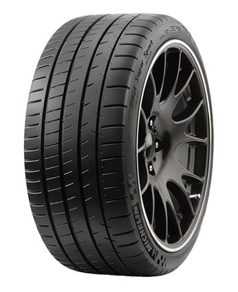 MICHELIN Pilot Super Sport ZR N0 XL 255/40 R20 101Y