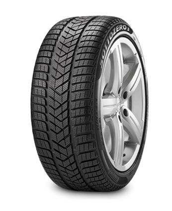PIRELLI Winter Sottozero 3 J XL 245/45 R18 100V
