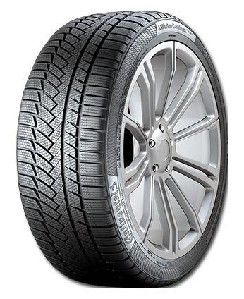 CONTINENTAL WinterContact TS850 P FR 235/55 R18 100H