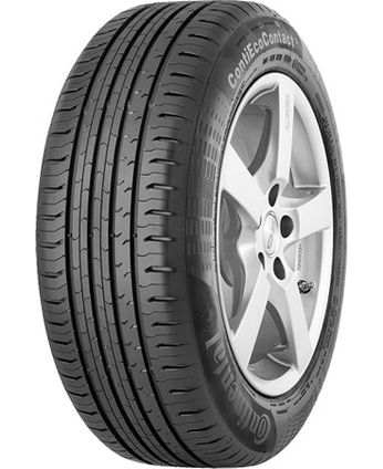 Continental CONTIECOCONTACT 5 185/55 R15 86H