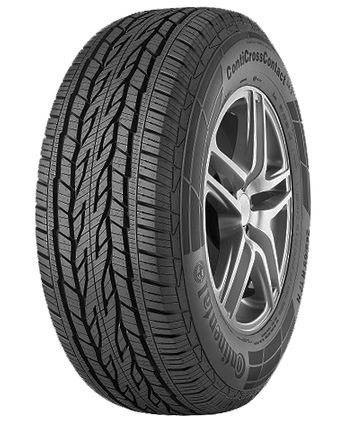 CONTINENTAL ContiCrossContact LX 2 FR 235/55 R18 100V