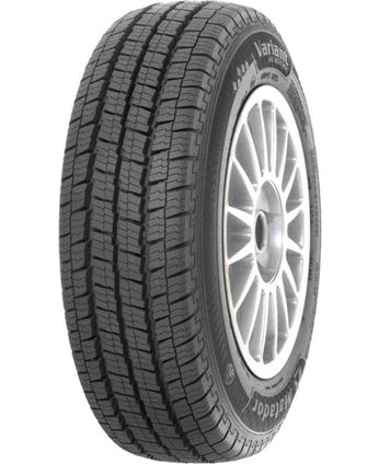 Matador MPS125 Variant All Weather M+S 195/65 R16C 104/102T