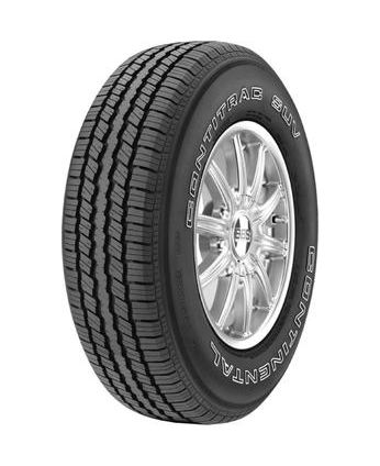 Continental ContiTrack Soft F 200/55 R17 9