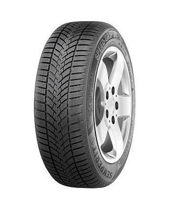Semperit SPEED-GRIP 3  FR 235/40 R18 95V