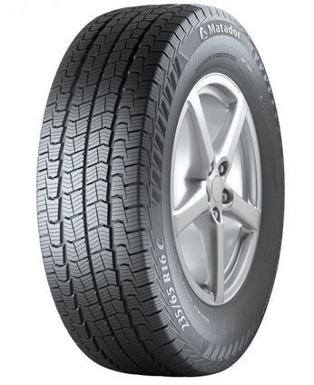 Matador MPS400  VARIANT ALL WEATHER 2 215/65 R16C 109/107T