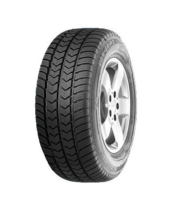 Semperit VAN-GRIP 2 195/65 R16C 104/102T