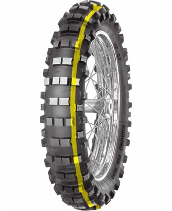 Mitas EF-07 SUPER LIGHT 130/90 -18 69R