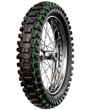 Mitas C-18  SUPER LIGHT 100/90 R19 57M