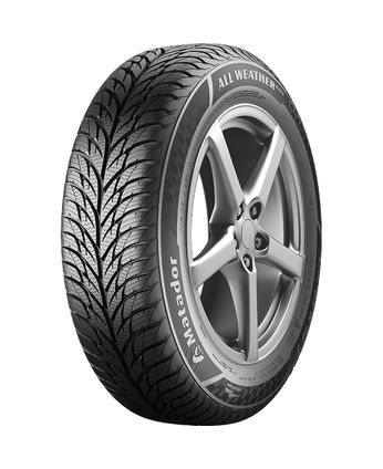 Matador MP62  ALL WEATHER EVO 185/60 R15 88T