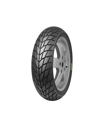 Mitas MC 20 MONSUM  WHITE WALL M+S 120/70 R11 56L