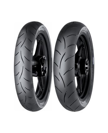Mitas MC 50 M-RACER  RACING SOFT 120/90 R18 65H