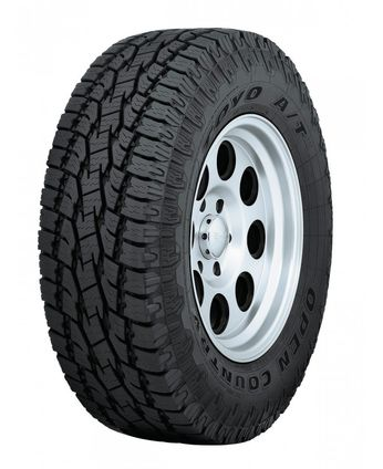 TOYO Open Country W/T XL (DOT16) 235/50 R18 101V