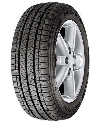 Bf-goodrich ACTIVAN WINTER 235/65 R16C 115R