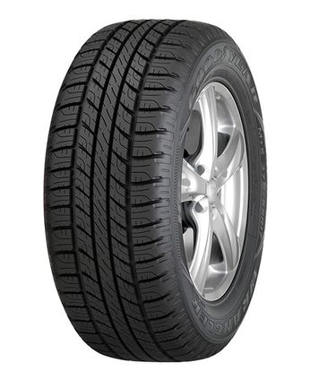 GOODYEAR Wrangler HP All Weather FP XL 255/55 R19 111V