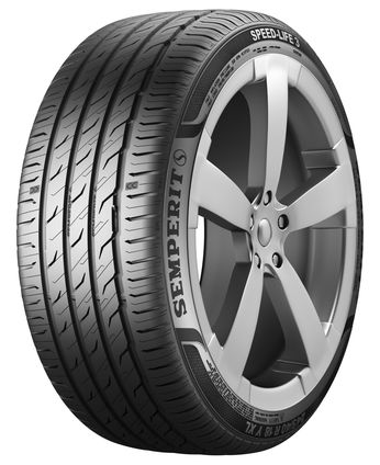Semperit SPEED-LIFE 3  FR 235/60 R18 107W