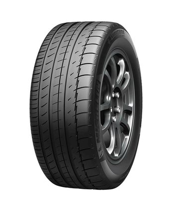 MICHELIN Latitude Sport XL (DOT17) 255/55 R20 110Y