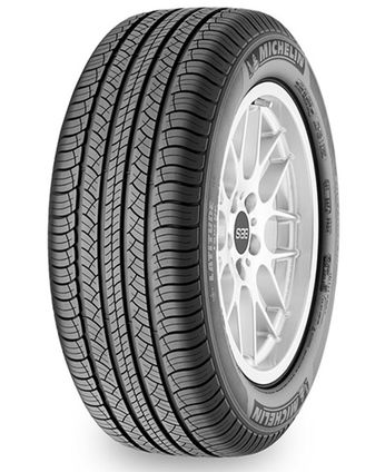 MICHELIN Latitude Tour HP MO 255/55 R18 105H