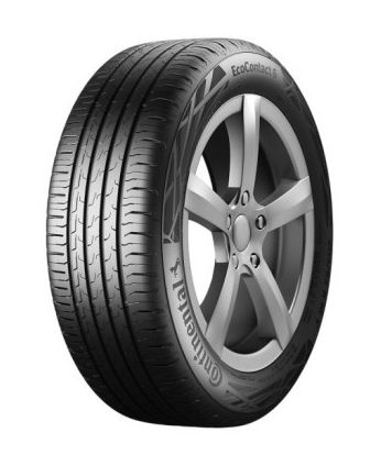 CONTINENTAL EcoContact 6 DEMO 215/60 R17 96H