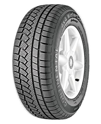 CONTINENTAL 4x4WinterContact FR MO (DOT17) 255/55 R18 105H