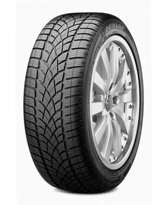 DUNLOP SP Winter Sport 3D MFS RO1 XL (DOT17) 255/40 R19 100V