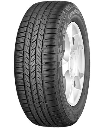 Continental CrossContact Winter 255/65 R17 110H