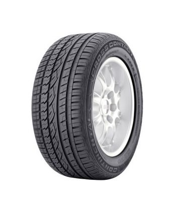 Continental ContiCrossContact UHP N0 XL DOT3912 235/65 R17 108V