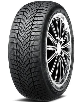 Nexen WINGUARD SPORT 2 (WU7) XL 255/35 R18 94V